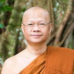 Venerable Ajahn Anan